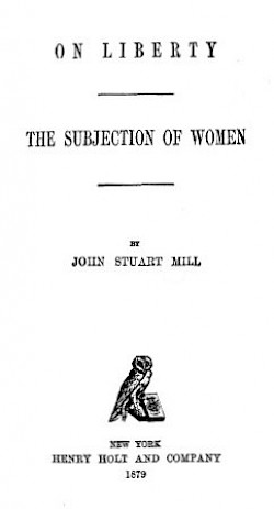 On Liberty e The Subjection of Women