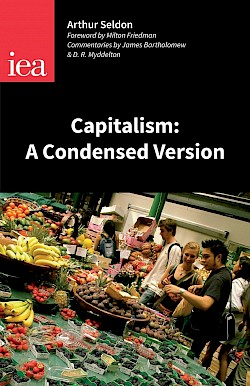 Capitalism: A Condensed Version