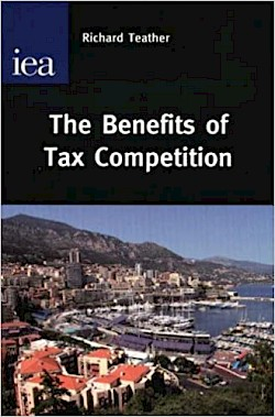 The Benefits of Tax Competition