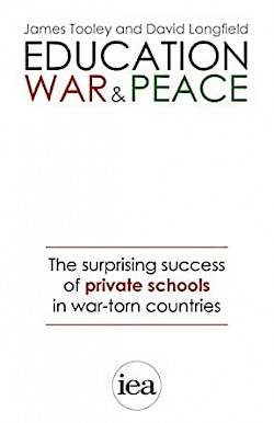 Education: War and Peace