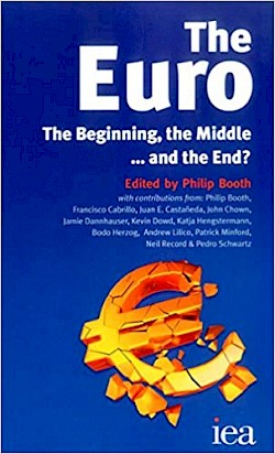 The Euro – the Beginning, the Middle … and the End?